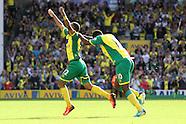 Norwich City v Southampton 310813