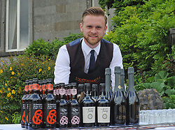 Pictured at the Mid-Summer Banquet at Westport Food Festival at Wesport House.<br />Pic Conor McKeown