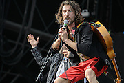Gorgol Bordello - Hurricane 2013