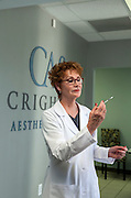 Advertisement photo for Crighton Aesthetic Studio located in Springfield, MO.