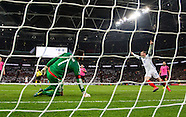 England v Scotland - World Cup 2018 Qualifier - 11/11/2016