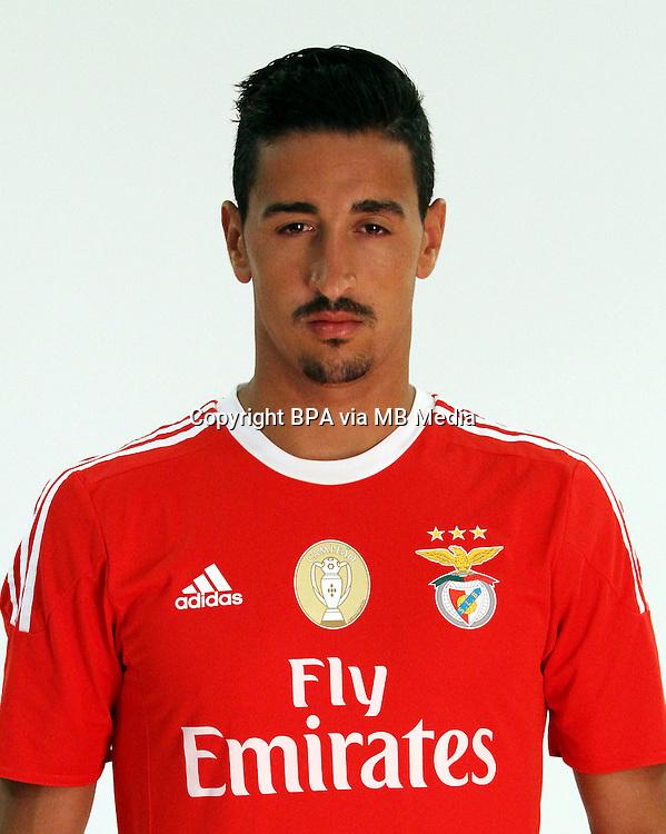 Portugal - Primera Liga NOS 2015-2016 /  <br /> ( Sl Benfica ) - <br /> Andre Gomes Magalhaes de Almeida &quot; Andre Almeida &quot;