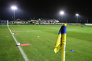 Automated Technology Group Stadium, Home of Solihull Moors  during the Vanarama National League match between Solihull Moors and Forest Green Rovers at the Automated Technology Group Stadium, Solihull, United Kingdom on 25 October 2016. Photo by Shane Healey.