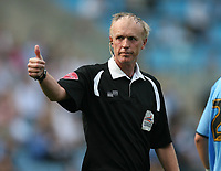 Photo: Rich Eaton.<br /> <br /> Coventry City v Preston North End. Coca Cola Championship. 14/04/2007. referee Mr Walton
