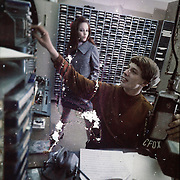 Roger Scott; CFOX; 1470; radio; DJ