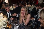 CLEMENTINE HAMBRO, Luminous -Celebrating British Film and British Film Talent,  BFI gala dinner & auction. Guildhall. City of London. 6 October 2015.