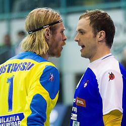 20130403: SLO, Handball - 2014 Men's European Championship, Qualification, Slovenia vs Iceland