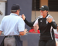 FIU Softball VS. Rajun Cajuns