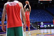 Christian Burns<br /> Nazionale Italiana Maschile Senior<br /> Eurobasket 2017 - Group Phase<br /> Israele Italia Israel Italy<br /> FIP 2017<br /> Tel Aviv, 31/08/2017<br /> Foto M.Ceretti / Ciamillo - Castoria