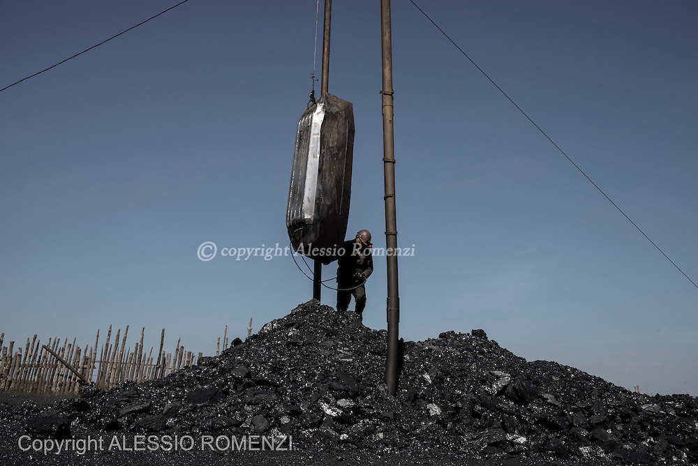 Ukraine. ALESSIO ROMENZI