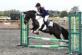 22 - 5th Nov - Show Jumping