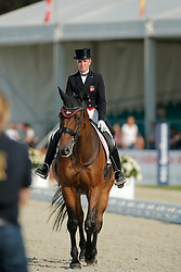 Aaen Anne Sofie, (DEN), Schambuka Soelyst<br /> Grand Prix U25<br /> CDIO Hagen 2015<br /> © Hippo Foto - Stefan Lafrentz<br /> 11/07/15