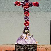 DANCING DEVILS OF NAIGUATA / DIABLOS DANZANTES DE NAIGUATA<br /> Photography by Aaron Sosa<br /> Cruz de Mayo<br /> Naiguata, Vargas State - Venezuela 2010.<br /> (Copyright © Aaron Sosa)