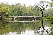Central Park-Bridges and Arches