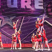 3111_Gold Star Cheer and Dance - Comets