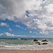 Sail Rock, Kenting, Pingtung County, Taiwan
