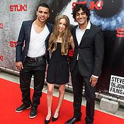 NLD/Almere/20140609 - Premiere Stuk de film,