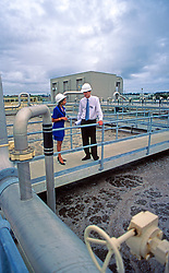 Environmental Solution Waste Water Treatment Plants