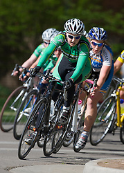 The 2008 USA Cycling Collegiate National Championships Criterium women's division 2 event was held in Fort Collins, CO on May 10, 2008.