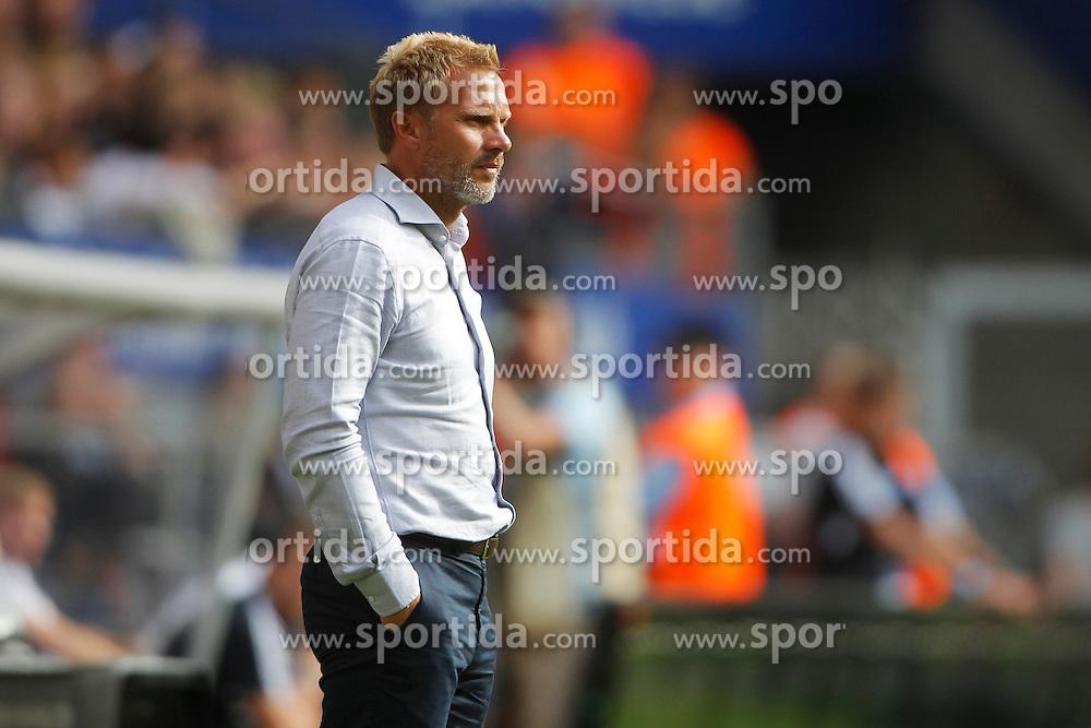 Football - soccer: LIGA total! Cup 2012, Hamburger SV (HSV), .Thorsten Fink (Hamburger SV, Trainer) *** Local Caption *** © pixathlon