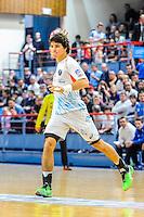 Diego Simonet - 08.04.2015 - Creteil / Montpellier - 20eme journee Division 1<br /> Photo : Anthony Dibon / Icon Sport