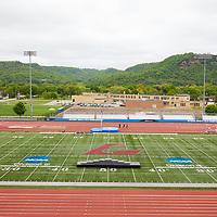 2018 UWL NCAA Outdoor Track Meet
