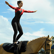 South West Vaulting Challenge