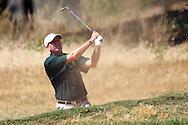 Cameron Johnston (RSA)..Mens Amateur Championship, Eisenhower Trophy, Day 2, Royal Adelaide Golf Club, Adelaide, Australia, Friday 17 October 2008. Photo: Renee McKay/PHOTOSPORT