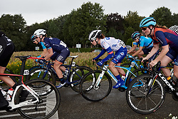 Coralie Demay (FRA) at Boels Ladies Tour 2019 - Stage 2, a 113.7 km road race starting and finishing in Gennep, Netherlands on September 5, 2019. Photo by Sean Robinson/velofocus.com