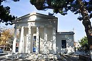 Greece, Rhodes, Kremasti