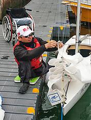 Paralympic Development Program