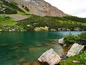 Gorman Lake, British Columbia