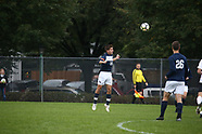 MSOC: Hamline University vs. Bethel University (Minnesota) (10-10-18)