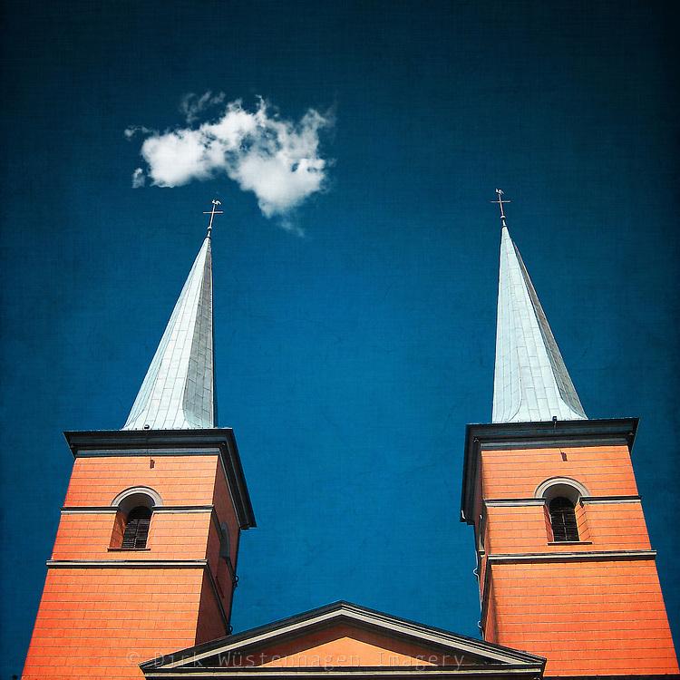 Laurentiuskirche Wuppertal