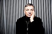Karl Bartos - German musician and composer