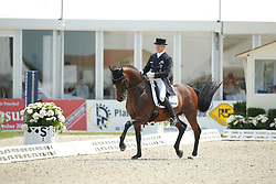 Schmidt Hubertus, (GER), Imperio 3 <br /> Grand Prix Special<br /> CDIO Hagen 2015<br /> © Hippo Foto - Stefan Lafrentz<br /> 11/07/15