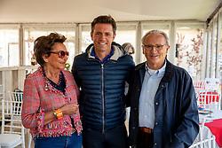 KOSCHEL, KOSCHEL Christoph (Trainer), KOSCHEL Jürgen (Trainer)<br /> Hagen - Horses and Dreams 2019<br /> Impression<br /> Grand Prix de Dressage CDI4*<br /> Preis vom Helenenhof der Familie Schwiebert<br /> 25. April 2019<br /> © www.sportfotos-lafrentz.de/Stefan Lafrentz