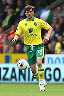 Picture by Paul Chesterton/Focus Images Ltd.  07904 640267.13/05/12.Jonny Howson of Norwich in action during the Barclays Premier League match at Carrow Road Stadium, Norwich.