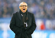 Schalke 04 Manager Felix Magath.