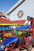 Wheel Fun Rentals At Shoreline Village Long Beach