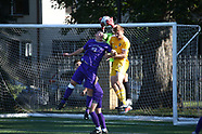 MSOC: University of St. Thomas (Minnesota) vs. Gustavus Adolphus College (09-22-18)