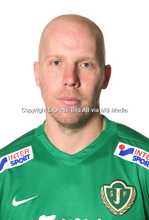 Viktor R&ouml;nneklev<br /> Halvfigur<br /> @Leverans<br /> Allsvenskan 2016<br /> Fotboll