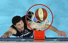 Auckland-Basketball-Breakers v Crocodiles, ANBL 2011-12, Semi-Final 3