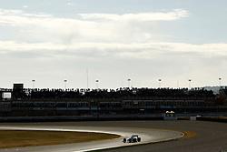 Motorsports / Formula 1: World Championship 2011, Test Valencia, Sergio Perez ( MEX, Sauber )