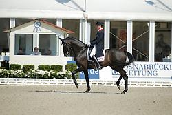 Todd Ryan, (GBR), Charlex Eskebjerg<br /> Grand Prix U25<br /> CDIO Hagen 2015<br /> © Hippo Foto - Stefan Lafrentz<br /> 11/07/15