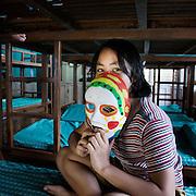 Manila portraits.
