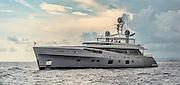 Motor Yacht Como. Nice France, 5/10/2014