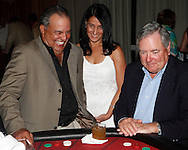 Doral Member Golf Tournament Casino Night Banquet.  Banquet was held at Doral Resort and Spa which is now owned by Donald Trump.