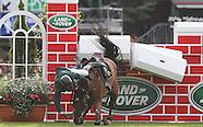 Dublin Horse Show 230716