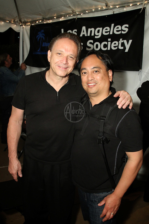 1st Annual Los Angeles Guitar Festival, July 2011.  Jimmy Vaughan.
